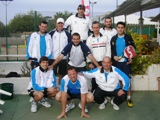 Equipo del CT Torre Pacheco
